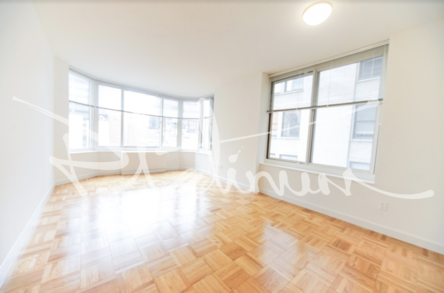 1 Bedroom, Financial District Rental in NYC for $4,599 - Photo 1
