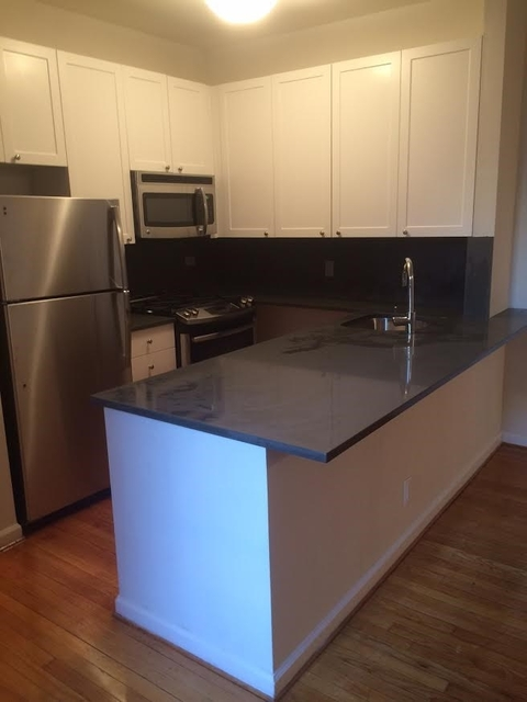 1 Bedroom, NoMad Rental in NYC for $3,594 - Photo 1