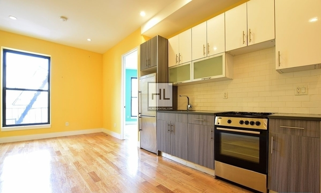3 Bedrooms, Bedford-Stuyvesant Rental in NYC for $2,831 - Photo 1