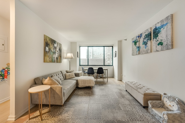 2 Bedrooms, Lincoln Square Rental in NYC for $4,800 - Photo 1