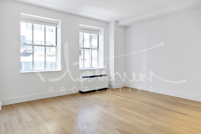 Studio, Financial District Rental in NYC for $3,546 - Photo 1