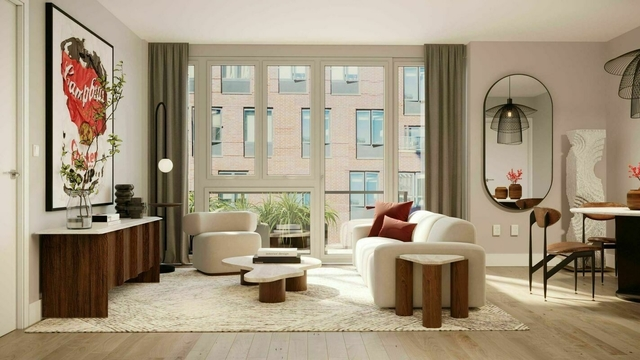 2 Bedrooms, Alphabet City Rental in NYC for $5,906 - Photo 1