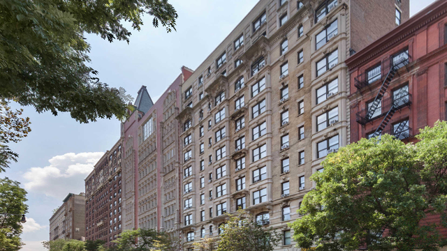 1 Bedroom, Upper West Side Rental in NYC for $3,739 - Photo 1
