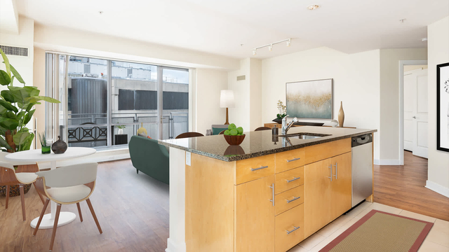 1 Bedroom, West End Rental in Boston, MA for $3,475 - Photo 1