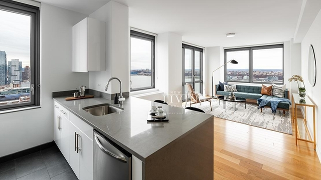 Studio, Hell's Kitchen Rental in NYC for $1,873 - Photo 1