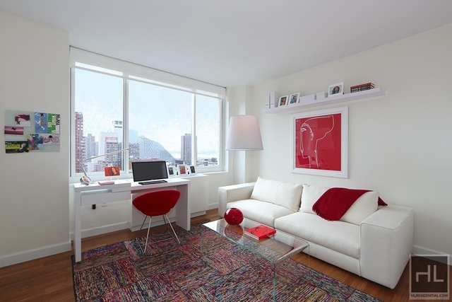 2 Bedrooms, Lincoln Square Rental in NYC for $10,006 - Photo 1