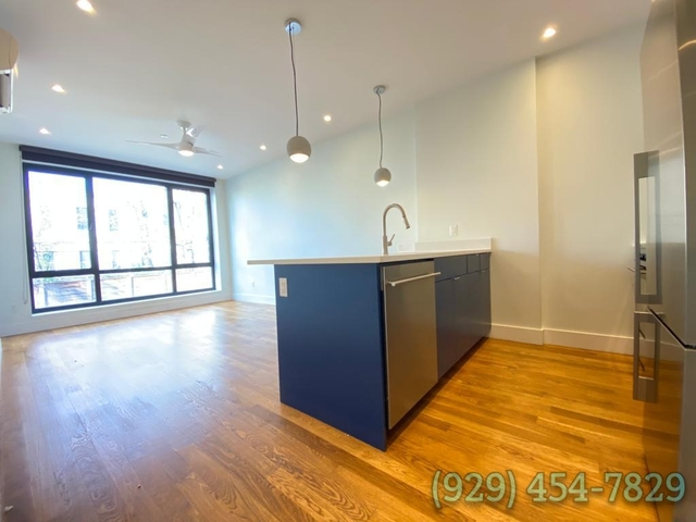 1 Bedroom, Bushwick Rental in NYC for $2,395 - Photo 1