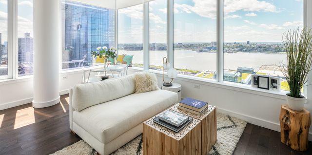 1 Bedroom, Hell's Kitchen Rental in NYC for $3,733 - Photo 1
