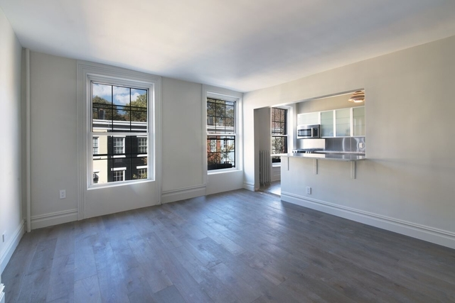 1 Bedroom, Greenwich Village Rental in NYC for $6,900 - Photo 1