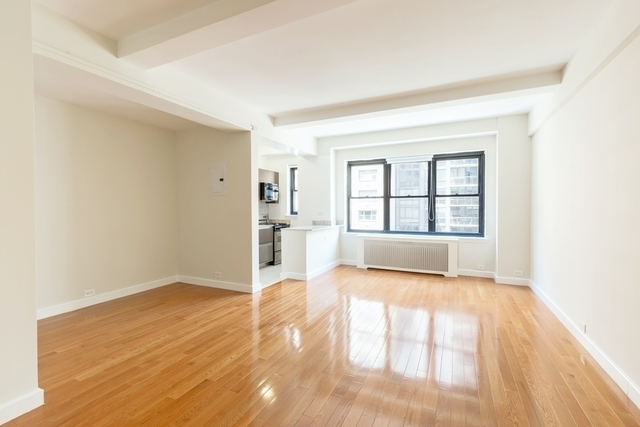Studio, Sutton Place Rental in NYC for $2,025 - Photo 1