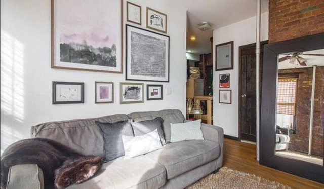 Studio, East Village Rental in NYC for $3,600 - Photo 1