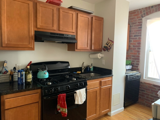 3 Bedrooms, North End Rental in Boston, MA for $3,975 - Photo 1