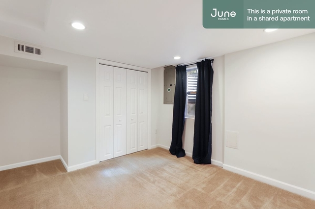 Room, Logan Circle - Shaw Rental in Washington, DC for $1,100 - Photo 1