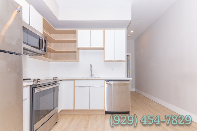 1 Bedroom, Bedford-Stuyvesant Rental in NYC for $1,938 - Photo 1