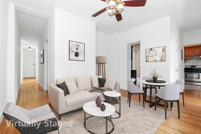 4 Bedrooms, Hamilton Heights Rental in NYC for $3,379 - Photo 1