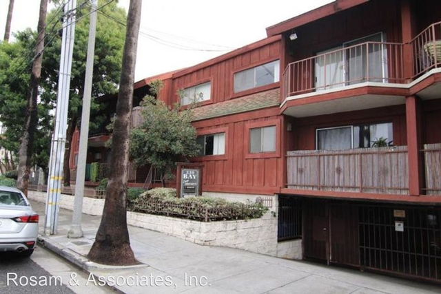 1 Bedroom, Ocean Park Rental in Los Angeles, CA for $2,400 - Photo 1