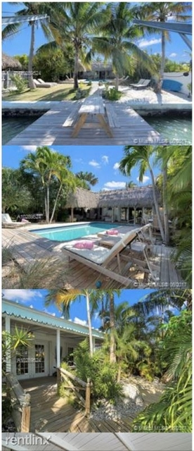 3 Bedrooms, Biscayne Beach Rental in Miami, FL for $14,000 - Photo 1