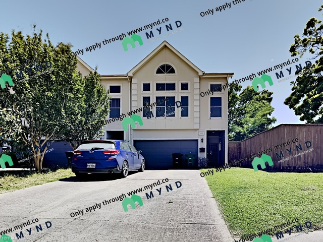 3 Bedrooms, Cottage Grove Rental in Houston for $2,700 - Photo 1