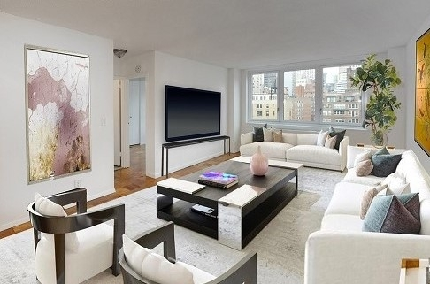 2 Bedrooms, Tribeca Rental in NYC for $4,200 - Photo 1