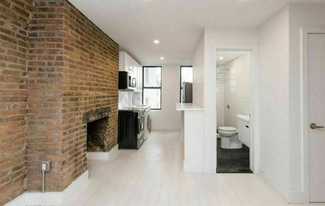 Studio, East Village Rental in NYC for $2,250 - Photo 1