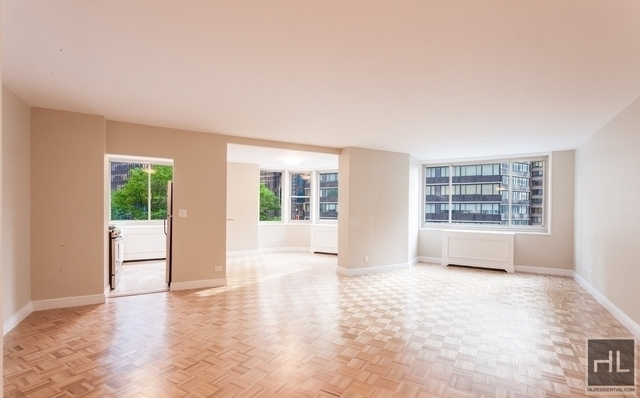 1 Bedroom, Lincoln Square Rental in NYC for $5,800 - Photo 1