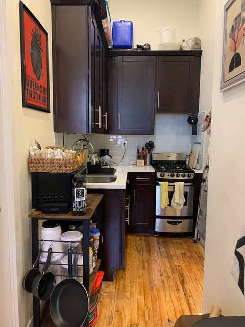 1 Bedroom, Crown Heights Rental in NYC for $2,030 - Photo 1