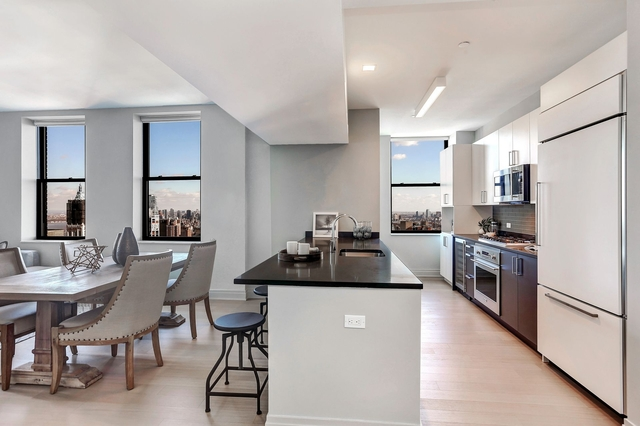 2 Bedrooms, Financial District Rental in NYC for $6,228 - Photo 1