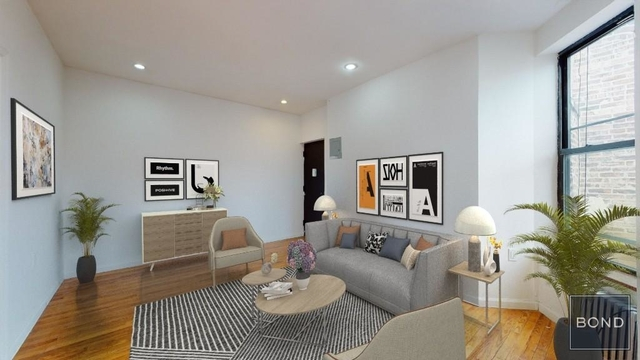 3 Bedrooms, East Village Rental in NYC for $4,450 - Photo 1