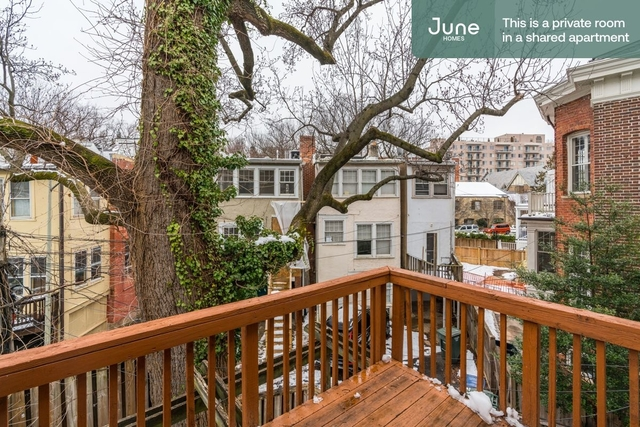 Room, Woodley Park Rental in Washington, DC for $1,350 - Photo 1