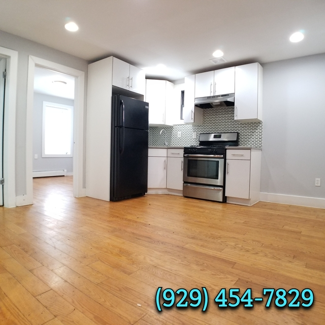 3 Bedrooms, Bedford-Stuyvesant Rental in NYC for $3,295 - Photo 1