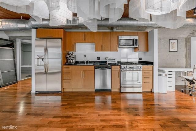 1 Bedroom, Arts District Rental in Los Angeles, CA for $3,200 - Photo 1