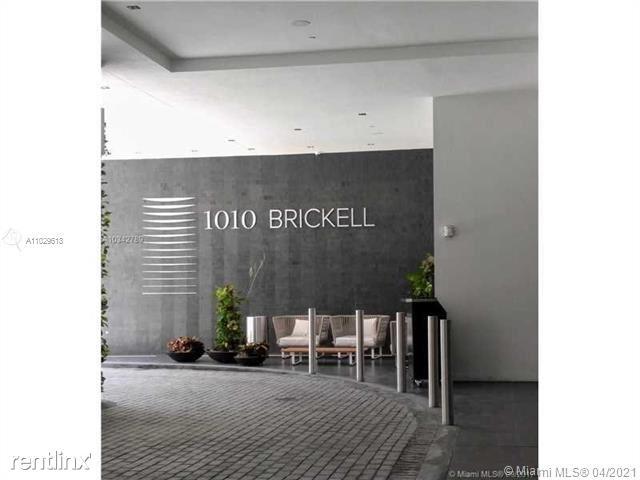 1 Bedroom, Miami Financial District Rental in Miami, FL for $3,200 - Photo 1