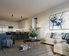 3 Bedrooms, Goose Island Rental in Chicago, IL for $7,575 - Photo 1