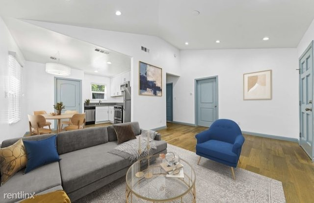 2 Bedrooms, NoHo Arts District Rental in Los Angeles, CA for $2,995 - Photo 1