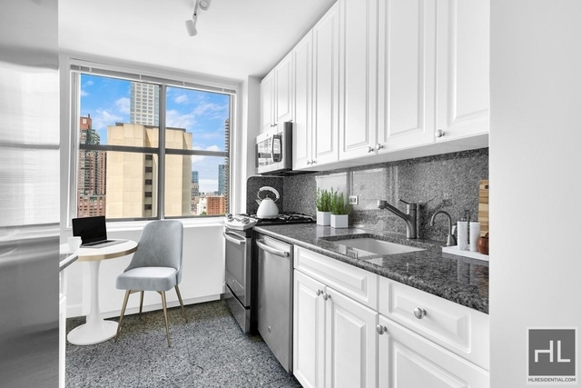 1 Bedroom, Lincoln Square Rental in NYC for $5,695 - Photo 1
