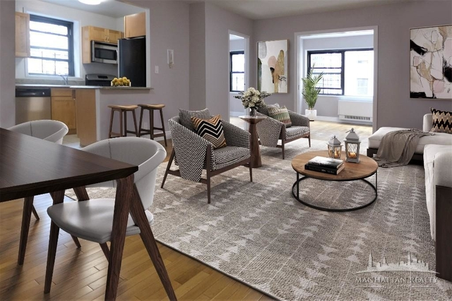 4 Bedrooms, Turtle Bay Rental in NYC for $6,476 - Photo 1