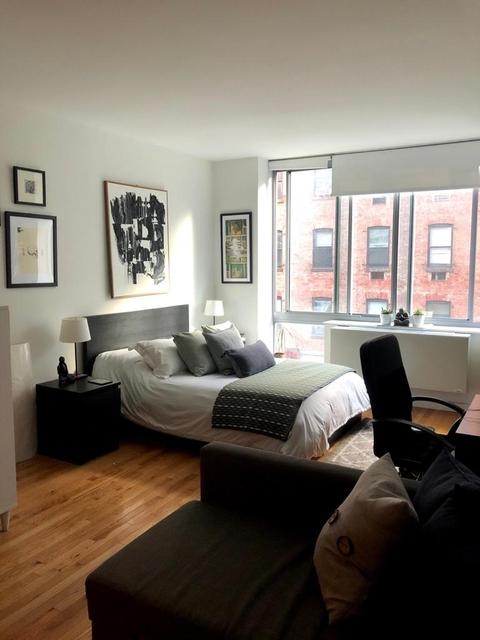 Studio, Chelsea Rental in NYC for $1,880 - Photo 1