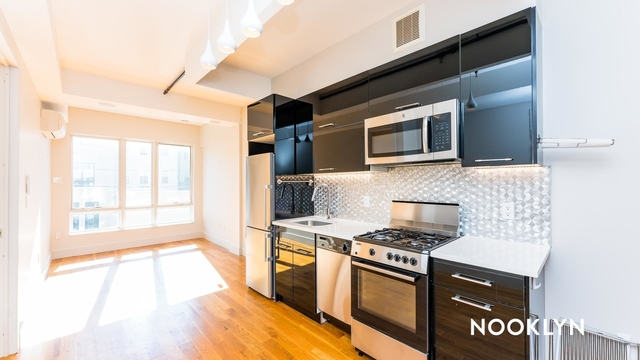 1 Bedroom, Bedford-Stuyvesant Rental in NYC for $2,015 - Photo 1