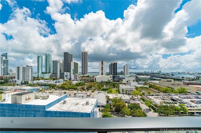 Studio, Media and Entertainment District Rental in Miami, FL for $3,000 - Photo 1