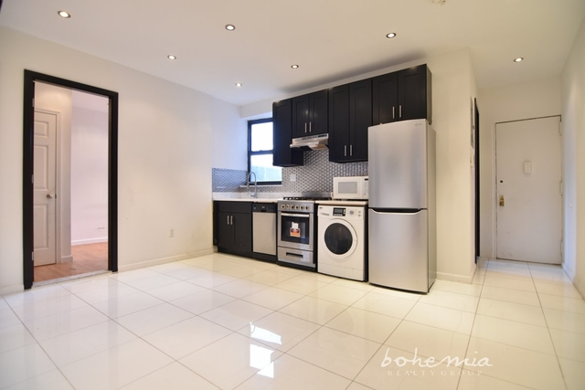 5 Bedrooms, Manhattan Valley Rental in NYC for $4,400 - Photo 1
