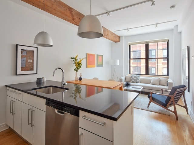 1 Bedroom, DUMBO Rental in NYC for $3,038 - Photo 1