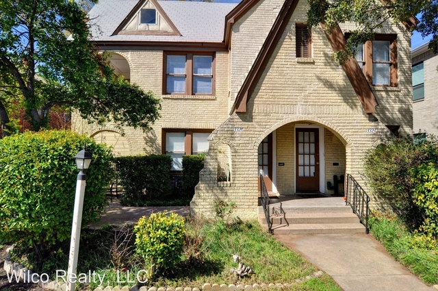 2 Bedrooms, Bluebonnet Hills Rental in Dallas for $1,750 - Photo 1