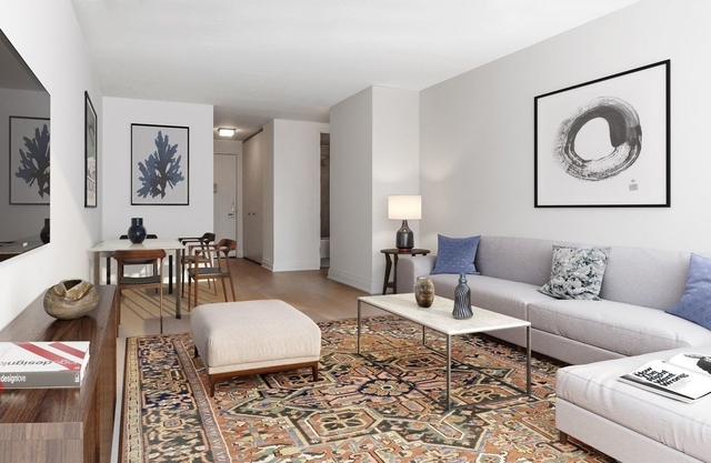 1 Bedroom, Yorkville Rental in NYC for $3,708 - Photo 1