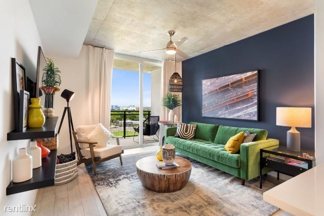 2 Bedrooms, Midtown Miami Rental in Miami, FL for $3,428 - Photo 1