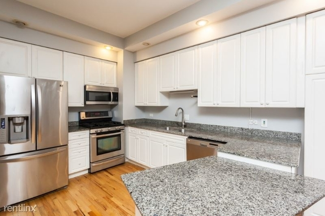 3 Bedrooms, Lathrop Rental in Chicago, IL for $2,495 - Photo 1