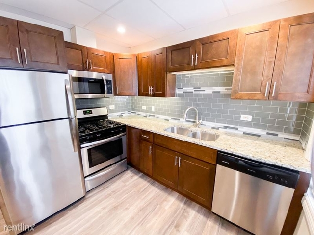 1 Bedroom, Lathrop Rental in Chicago, IL for $1,350 - Photo 1