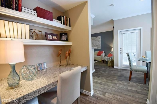 1 Bedroom, Kingwood Rental in Houston for $831 - Photo 1