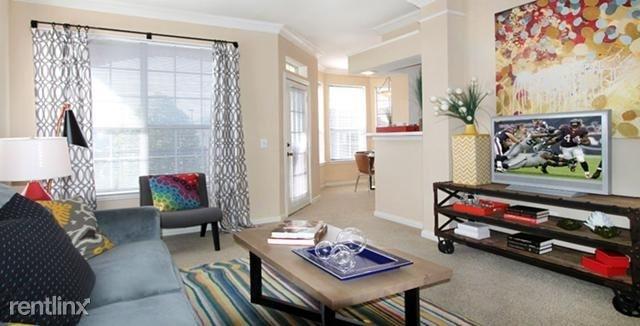 1 Bedroom, Medcenter Park Rental in Houston for $975 - Photo 1