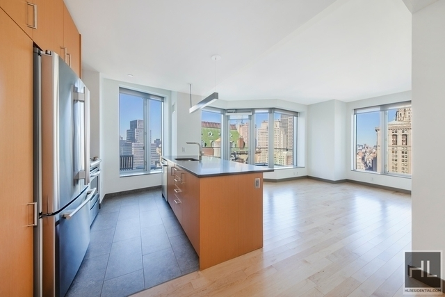 2 Bedrooms, Financial District Rental in NYC for $9,679 - Photo 1