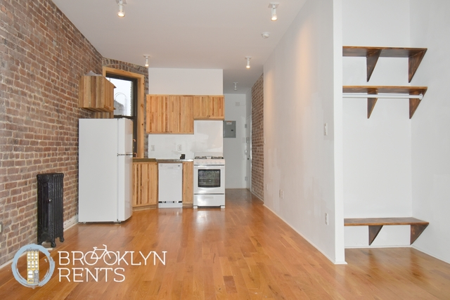 Studio, Crown Heights Rental in NYC for $1,666 - Photo 1